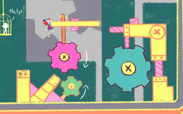 Puzzle Concept 3