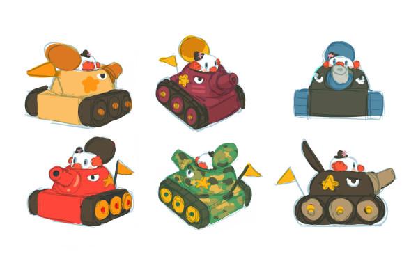 Ayo Tank Concept