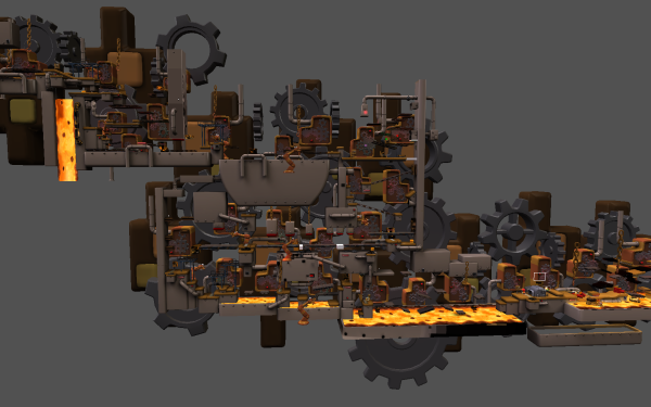 Factory World