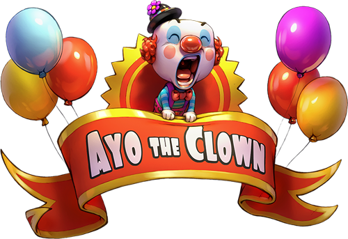 Ayo the Clown