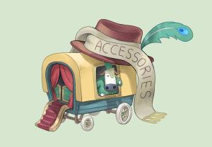 Accessories-Vendor